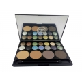 Chanel 18 Colors Eye Shadow 04 (Made In france)-48gm